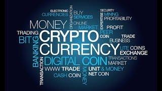 Майнинг криптовалюты. Виталик Бутерин о добыче токенов