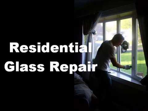 Door Glass Repair In Philadelphia | Atlas Glass 215-432-8487