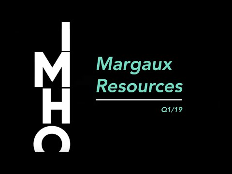 Margaux Resources - Crux Investor IMHO