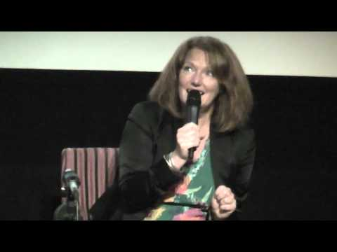 Louise Jameson at Whooverville 4Part Two