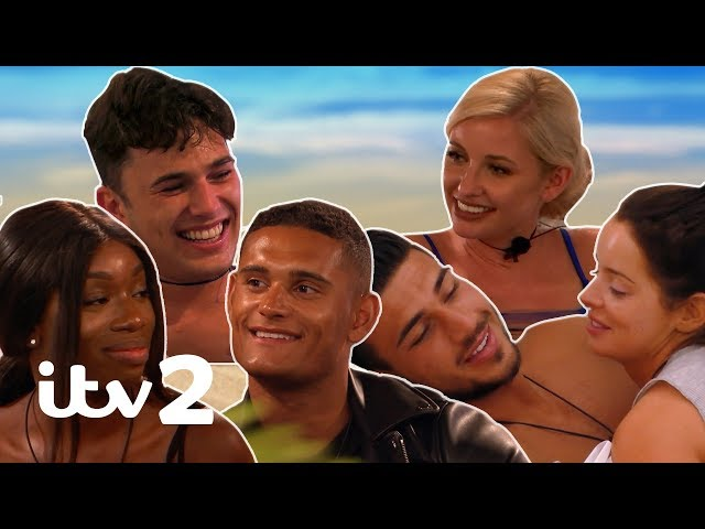 Love Island 2019 | The Most Talked About Moments Week 2 | ITV2