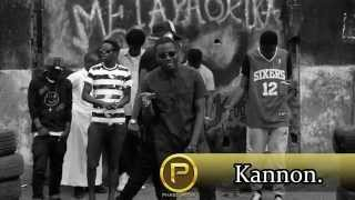 2014 Unilag Cypher Official Video