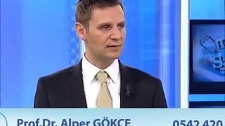 Ameliyat Sonrası Yapılacak Egzersizler Nelerdir? - Prof. Dr. Alper Gökçe