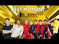 KESERUAN AGNEZ MO, SIWON & SUPER M DI INDONESIAN TELEVISION AWARDS 2020