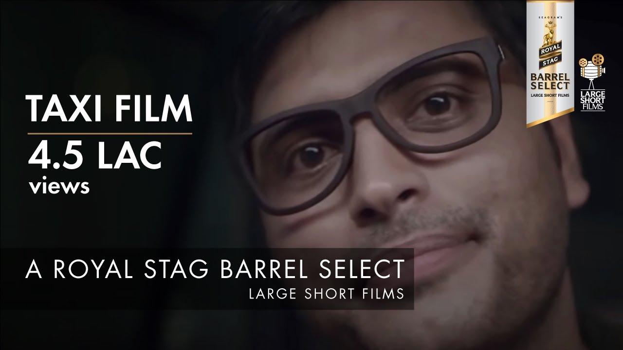 Royal Stag Barrel Select Large Short Films | Taxi Film | Vikkas Vick | JIO MAMI Short Film Winner