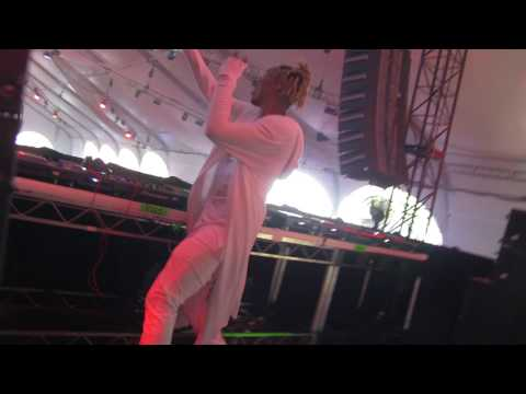 SAYMYNAME - HELLO HARD TRAP I THINK @ HARD SUMMER 2017 - 8.5