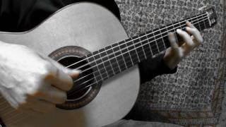 チック・コリア 作曲 『スペイン』 ○演奏 千葉幸成 http://studio-scrip...