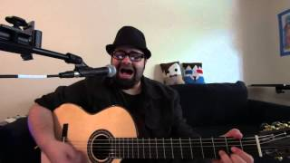Repeat youtube video Down Under (Acoustic) - Men at Work - Fernan Unplugged