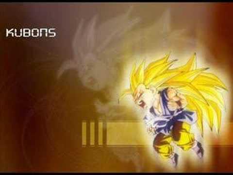 Dragon Ball Z Theme 3