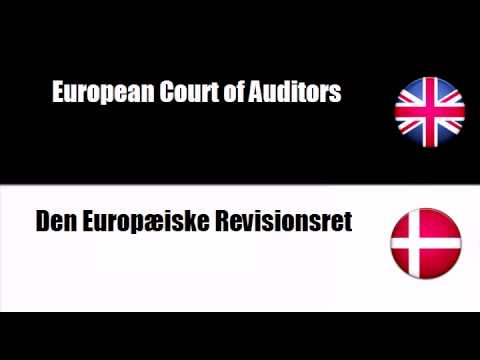 ENGLISH DANISH   Court of Justice of the European Communities