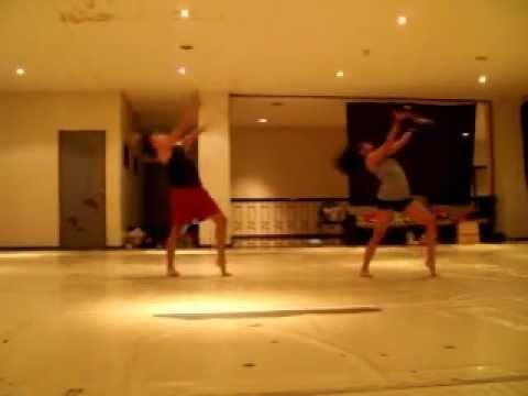 J Holiday Fallin' & Jamiroquai Just Dance Nesh J Choreography