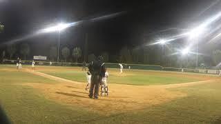 Katy Blaze vs TEST baseball 3