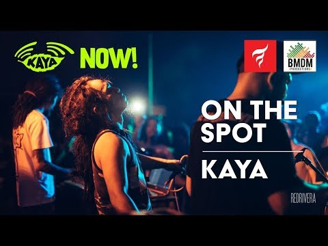 Bob Marley - Kaya (Live Cover By On The Spot) - BMDM Irie Jam 3