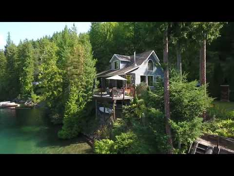 Duncan Island B.C Rural Property Real Estate for sale