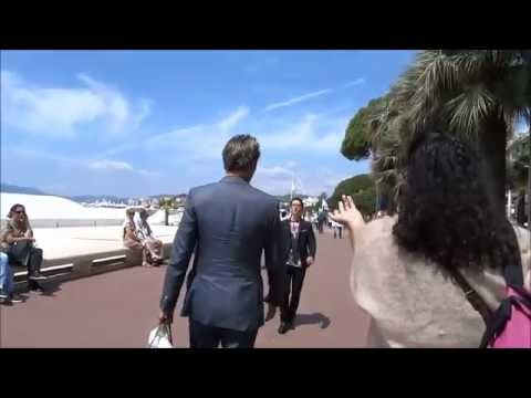 Memory of one of our meetings in Cannes with Mads Mikkelsen from YouTube · Duration:  1 minutes 8 seconds