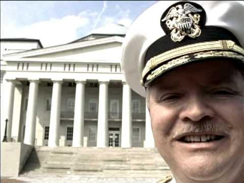 U.S. Navy Senior Officers