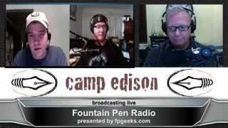Fountain Pen Radio Episode 0005