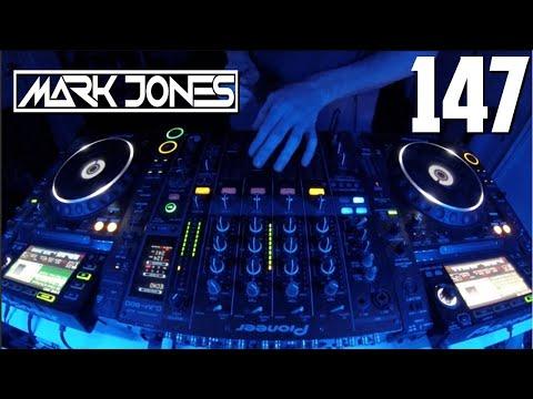 Mark Jones Tech House Mix March 2020