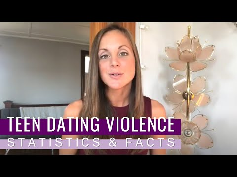 The Disturbing Numbers of Dating Violence Among Teens Stats and Facts
