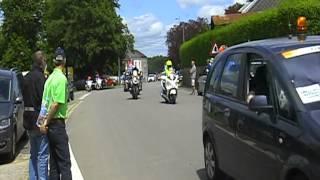 Ronde Gaumaise 15-17/06/2012 rit2 Florenville en rit3 Chiny