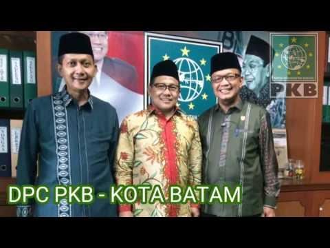 Hymne PKB | Hymne DPC PKB Batam