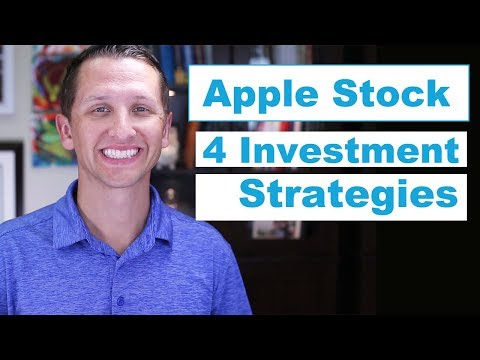 "<span class=""title"">Apple Stock 