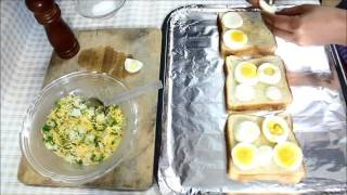 Egg Salad Sandwich Recipe: Egg Recipes : After School Recipes: Healthy Snacks, Breakfast R