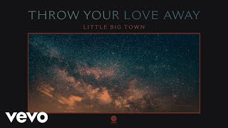 Play Throw Your Love Away