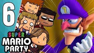 BRONOL EST MILLIONNAIRE 💰 | Super Mario Party Ep.6