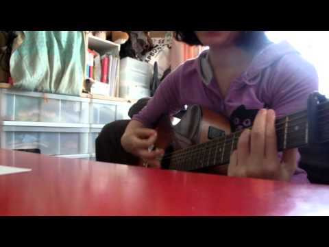 YOU / YUI (cover)