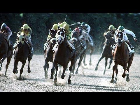1991 Belmont Stakes - Hansel