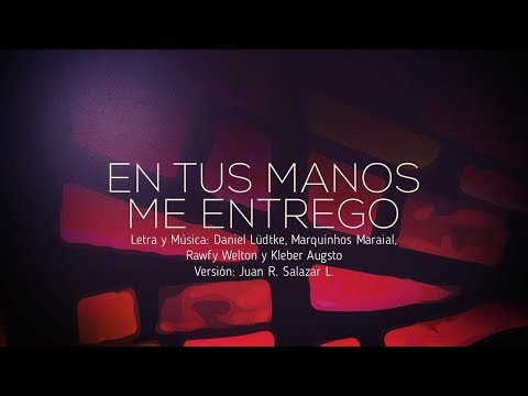 EN TUS MANOS ME ENTREGO - ADORADORES 3