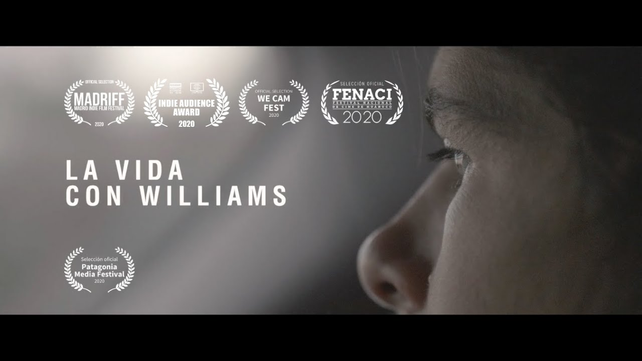 Teaser - La vida con Williams