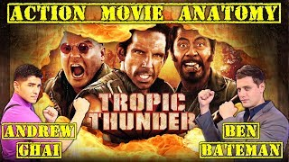 Tropic Thunder (2008) Review | Action Movie Anatomy