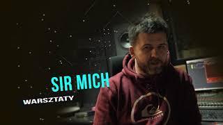 Hip-hopowa produkcja muzyczna z Sir Michem! Obóz w Hiszpanii 20-31.07.2019