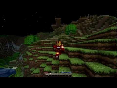 Nómadas en Minecraft c/Myzz Ep20