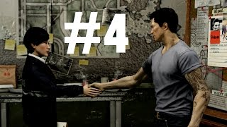 Sleeping Dogs: Definitive Edition (Part 4) = Doing Some Car Favors