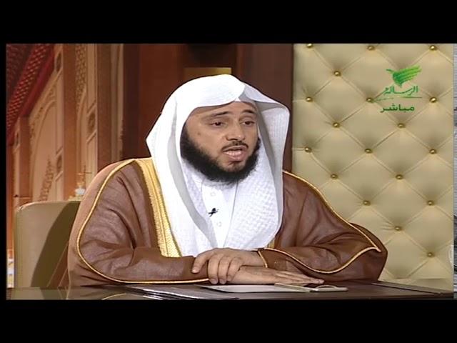 أحكام الصيام قبل رمضان بيوم أو يومين اذا وافق صيام الاثنين والخميس الشيخ عبدالله السلمي Youtube