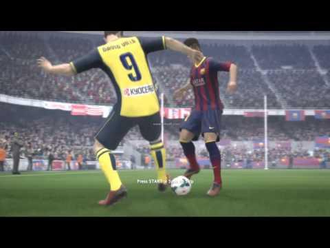 FIFA 14 Theme Song