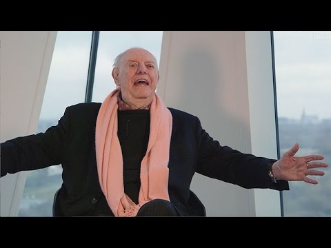 Dario Fo: I am a Born Storyteller