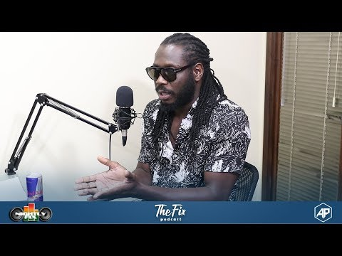 Skatta Burrell on: Why Religion Is The #1 Problem In JA || T