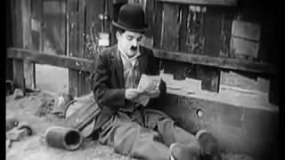 Чарли Чаплин Собачья жизнь