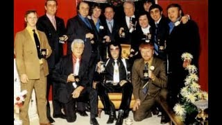 The Elvis Mob