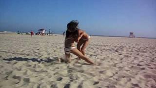 Girl Wrestle