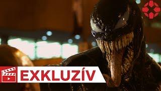 Hogy létezhet Venom Pókember nélkül? - Venom-exkluzív #1
