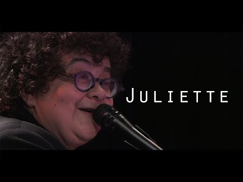 Juliette - Procrastination - Live @ Le pont des artistes
