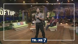 Download Video THE ROOFTOP - PELAWAK PROFESIONAL (4/8/16) 4-3 MP3 3GP MP4