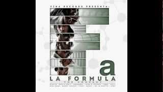 Fórmula Perfecta - Ken-Y Feat. Arcángel & De La Ghetto [La Fórmula Pina Records]
