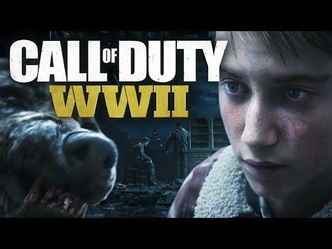 Der Wolf  🎮 CALL OF DUTY: WW2 #003