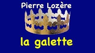 Chanson pour enfants de Pierre Lozère du CD Whani Whani Ha N°6 Edit...